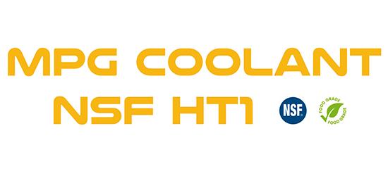 Coolant NSF