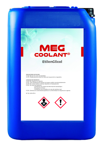 MEG Coolant